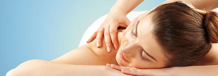 Chiropractic Groton CT Deep Muscle Massage