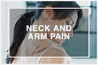 Neck an Arm Pain