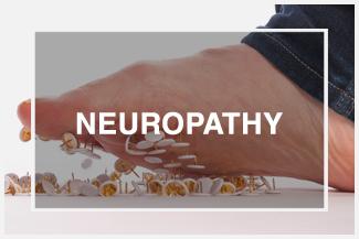 Chiropractic Lehi UT Neuropathy